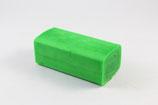 Knete-Block – Grün