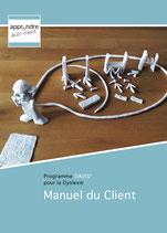 Manuel du Client Dyslexie
