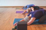 Yin Yoga Online Kurs