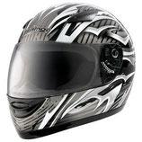 Helm GM 205 Integral schwarz/grau