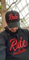"""RULE """"Signature"""" Baseball-Cap"""