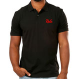 "RULE ""Redline"" Polo Shirt"