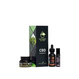 CBD Premium Starter-Kit