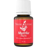 Myrrh - Myrrhe Ätherisches Öl - 15 ml
