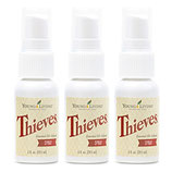 Thieves Spray - 3 Stück x 29,5 ml