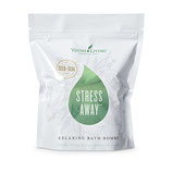 Young Living Stress Away® Relaxing Bath Bombs - 316 g