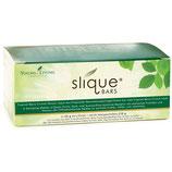 Slique Bars - Slique Riegel - 6 Stück - 210 g