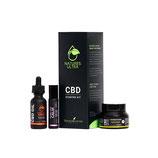 CBD Premium Starter Kit – Extra