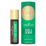 Peace & Calming - Friede und Ruhe - Roll-On - 10 ml