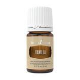 Vanilla - Vanille Ätherisches Öl - 5 ml