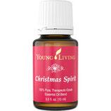 Christmas Spirit - Weihnachtszeit Ätherisches Öl - 15 ml