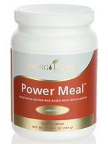 Power Meal - Energiemahlzeit - 780 g