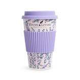 Travel Mug - Bambus Kaffeebecher
