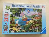 "Puzzle Ravensburger ""Schatzsuche"""