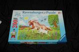 """Puzzle Ravensburger """"Auf der Wiese"""""""