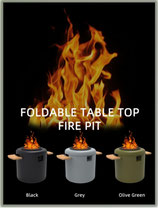FOLDABLE TABEL TOP