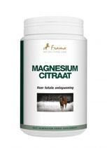 Frama Magnesium Citraat
