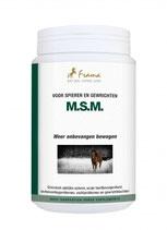 Frama M.S.M 500gram