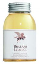 B&E Brillant lederolie Blanc
