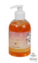 Pummel abrikozen shampoo 300ml