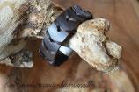 Heren armband  20mm
