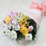 仏花ベーシック花束