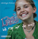 CD - Ich rap mir die Welt