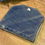 【NEW】USED DENIM typeC-P