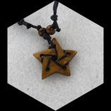 Necklase Star