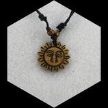Necklase Sun