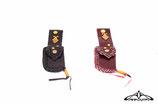 Leather Bag for Lighter