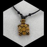 Halskette Turtle