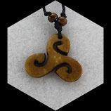 Halskette Celtic