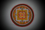 Patch Mandala