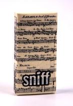 Papiertaschentücher musikalisch