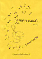 Pfiffikus Band 1