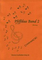 Pfiffikus Band 2