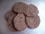 Wild-Hamburger Paddies