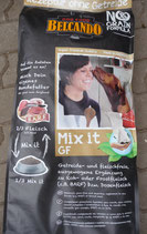 Belcando MIX IT getreidefrei