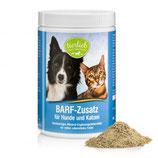 BARF-Zusatz für Hunde/Katzen