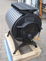 Warmluftofen Bruno Mini III, 12 KW, mit KAT, Adapter,  Glas, Verkleidung KOMBI