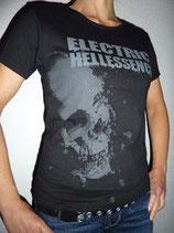 Less Blood To Bleed Ladies T-Shirt
