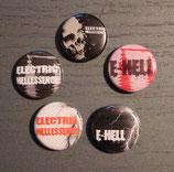 ELECTRIC HELLESSENCE Pin-Set