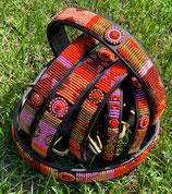 Kenia Halsband Framboise