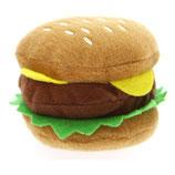Mini Spiel - Burger