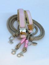 Puppy-Set Halsband & Leine