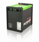 Lithium-ion batterij Super B 50 Ah 12V LiFePO4 SB12V50E-XC
