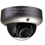 Microview MVID-02IR IP Dome cam 3MP met IR 2,8-12mm
