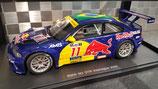 ">12h: 2005 BMW M3 GTR Interlagos 2005 ""Red Bull"" #11 1:18"