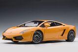 2008 Lamborghini Gallardo LP 560-4 orange metallic 1:18